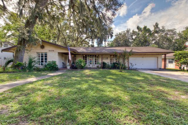 5378 Contina Ave, Jacksonville, FL 32277 (MLS #956341) :: Florida Homes Realty & Mortgage
