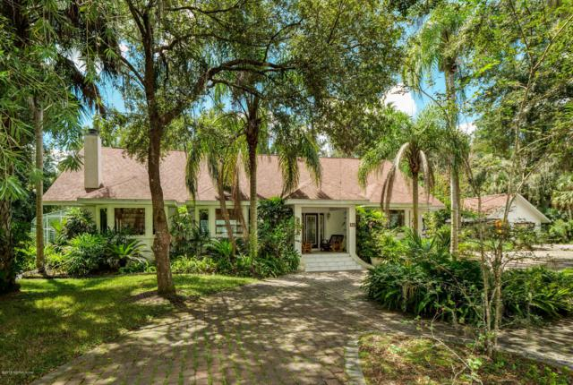 125 Divi Divi Dr, San Mateo, FL 32187 (MLS #956348) :: EXIT Real Estate Gallery