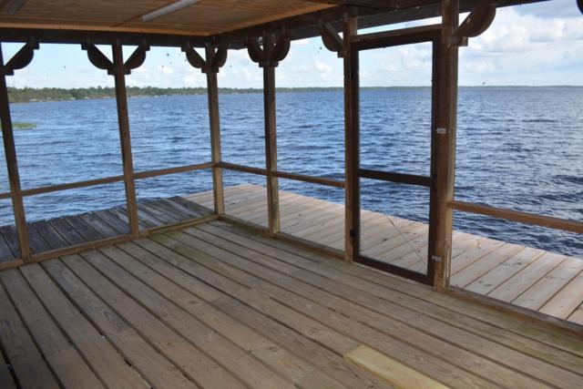2208 SE 30TH St, Melrose, FL 32666 (MLS #956349) :: EXIT Real Estate Gallery