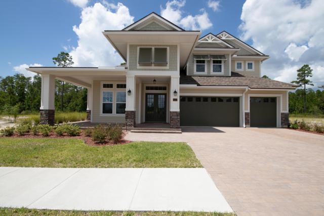 347 Glenneyre Cir, St Augustine, FL 32092 (MLS #956353) :: St. Augustine Realty