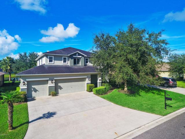 76112 Deerwood Dr, Yulee, FL 32097 (MLS #956368) :: EXIT Real Estate Gallery