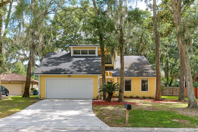 365 Tilefish Ct, Jacksonville, FL 32225 (MLS #956371) :: St. Augustine Realty