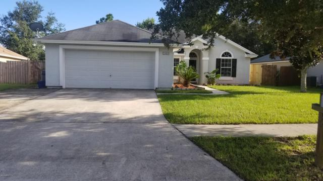 3480 Shelley Dr, GREEN COVE SPRINGS, FL 32043 (MLS #956379) :: EXIT Real Estate Gallery