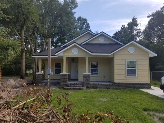 1484 E 14TH St, Jacksonville, FL 32206 (MLS #956387) :: EXIT Real Estate Gallery