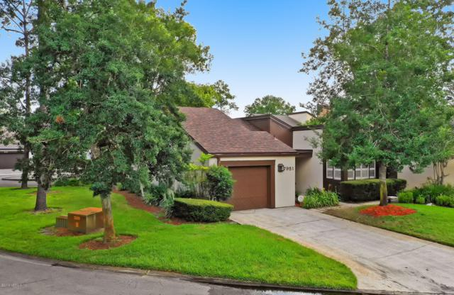 7951 Linkside Dr, Jacksonville, FL 32256 (MLS #956388) :: EXIT Real Estate Gallery