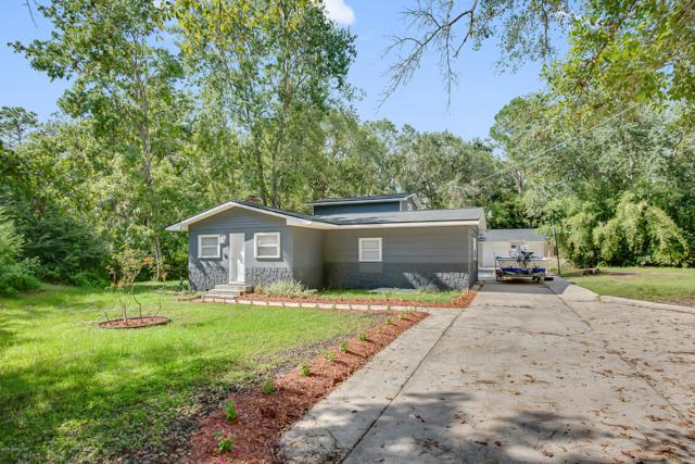 5909 Morse Ave, Jacksonville, FL 32244 (MLS #956398) :: EXIT Real Estate Gallery