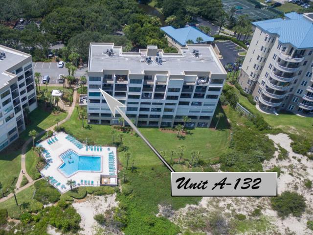 4800 Amelia Island Pkwy A-132, Amelia Island, FL 32034 (MLS #956402) :: EXIT Real Estate Gallery