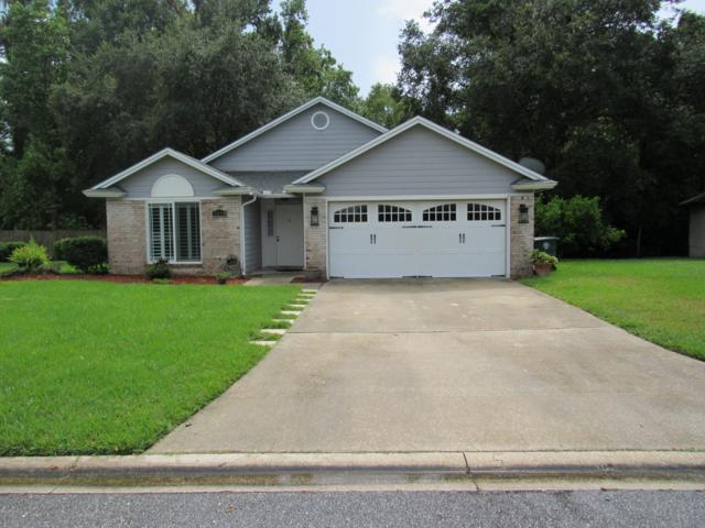 3158 Swooping Willow Ct W, Jacksonville, FL 32223 (MLS #956411) :: St. Augustine Realty