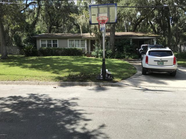 2642 Grasshopper Ln, Orange Park, FL 32073 (MLS #956454) :: Berkshire Hathaway HomeServices Chaplin Williams Realty