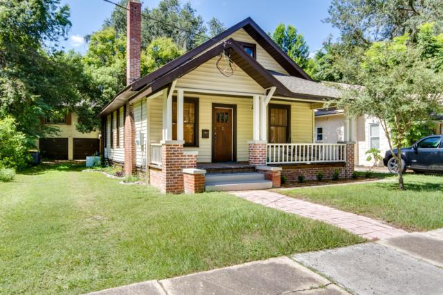 3567 Valencia Rd, Jacksonville, FL 32205 (MLS #956462) :: St. Augustine Realty