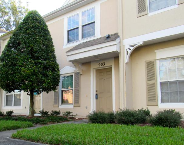 8230 Dames Point Crossing Blvd #903, Jacksonville, FL 32277 (MLS #956465) :: Berkshire Hathaway HomeServices Chaplin Williams Realty