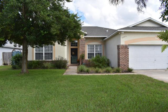 3323 Abbeyfield Dr E, Jacksonville, FL 32277 (MLS #956479) :: St. Augustine Realty