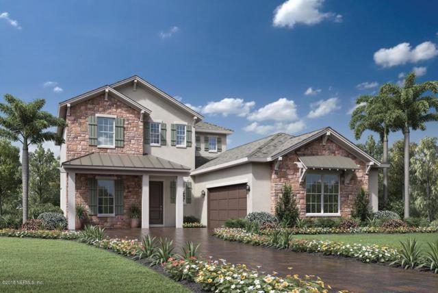 193 Freshwater Dr, St Johns, FL 32259 (MLS #956507) :: Ancient City Real Estate