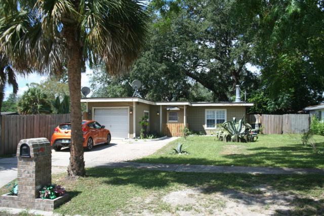 5746 Fiat Ln, Jacksonville, FL 32244 (MLS #956511) :: EXIT Real Estate Gallery