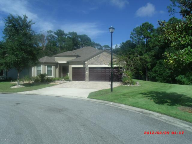 54 River Run Blvd, Ponte Vedra Beach, FL 32081 (MLS #956522) :: EXIT Real Estate Gallery