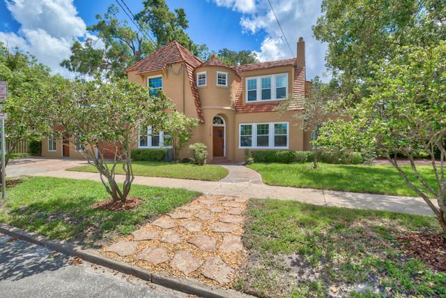 1112 Colombo St, Jacksonville, FL 32207 (MLS #956525) :: St. Augustine Realty
