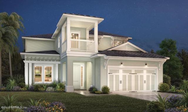 275 Freshwater Dr, St Johns, FL 32259 (MLS #956526) :: Ancient City Real Estate