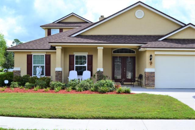 2407 Eagle Vista Ct, Fleming Island, FL 32003 (MLS #956528) :: EXIT Real Estate Gallery