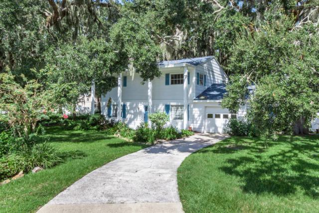 1839 Arden Way, Jacksonville Beach, FL 32250 (MLS #956546) :: St. Augustine Realty