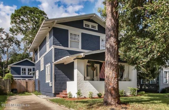 2357 Dellwood Ave, Jacksonville, FL 32204 (MLS #956547) :: The Hanley Home Team