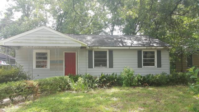 3514 Rosselle St, Jacksonville, FL 32205 (MLS #956558) :: St. Augustine Realty