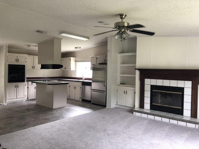 573 Bernard Rd, Jacksonville, FL 32218 (MLS #956560) :: Memory Hopkins Real Estate
