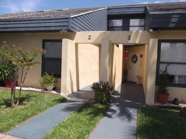 4002 Windjammer Ln, St Augustine, FL 32084 (MLS #956571) :: The Hanley Home Team