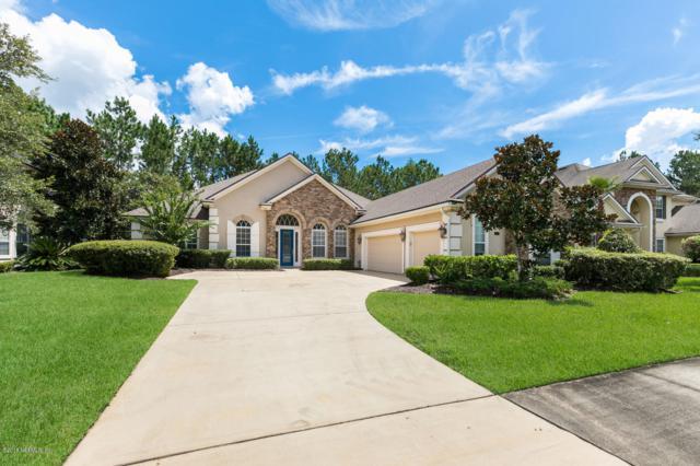 1353 Eagle Crossing Dr, Orange Park, FL 32065 (MLS #956574) :: St. Augustine Realty
