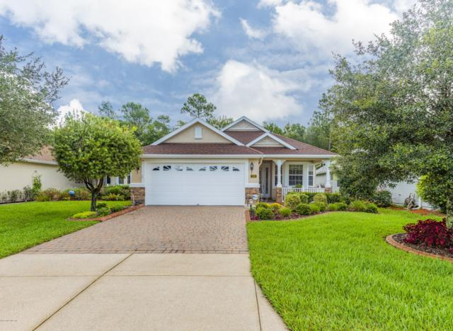 728 Copper Head, St Augustine, FL 32092 (MLS #956575) :: The Hanley Home Team