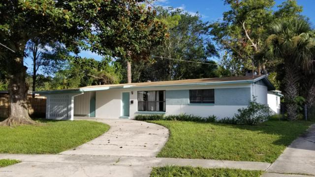 11705 Keel Dr, Jacksonville, FL 32246 (MLS #956576) :: The Hanley Home Team