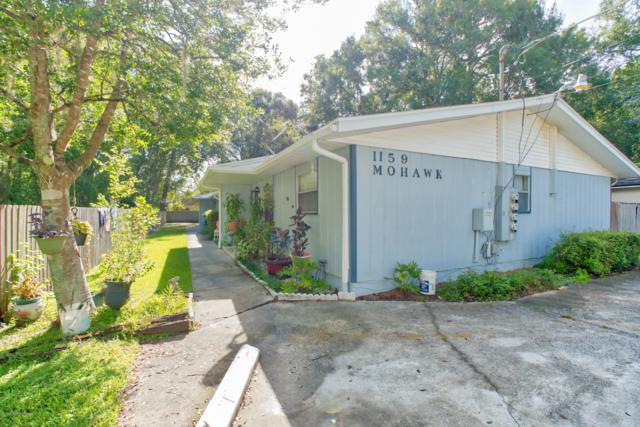 1159 Mohawk St, Jacksonville, FL 32205 (MLS #956586) :: EXIT Real Estate Gallery