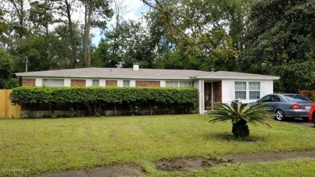 8427 Barracuda Rd, Jacksonville, FL 32244 (MLS #956587) :: EXIT Real Estate Gallery