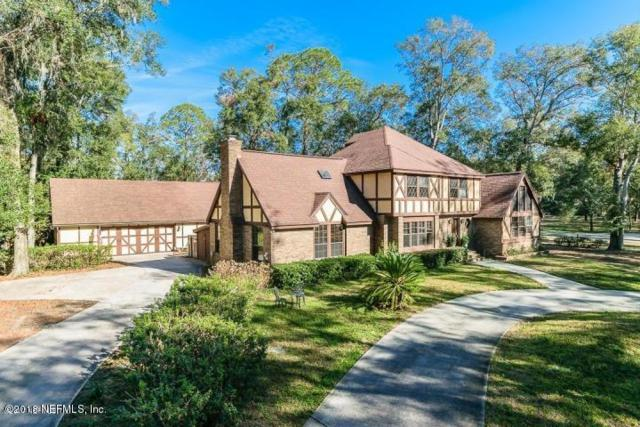 1197 Natures Hammock Rd S, St Johns, FL 32259 (MLS #956600) :: EXIT Real Estate Gallery