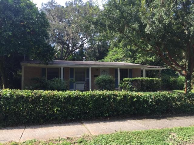 1924 Leonid Rd, Jacksonville, FL 32218 (MLS #956607) :: St. Augustine Realty
