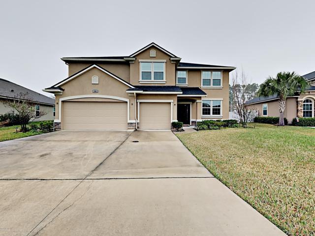 325 N Bellagio Dr, St Augustine, FL 32092 (MLS #956612) :: EXIT Real Estate Gallery
