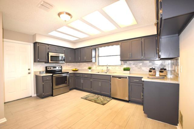 1350 Pawnee St, Orange Park, FL 32065 (MLS #956637) :: EXIT Real Estate Gallery