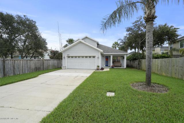 2450 Pullian St, Jacksonville Beach, FL 32250 (MLS #956639) :: EXIT Real Estate Gallery