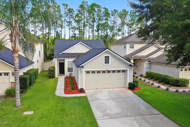 1824 Enterprise Ave, St Augustine, FL 32092 (MLS #956641) :: EXIT Real Estate Gallery