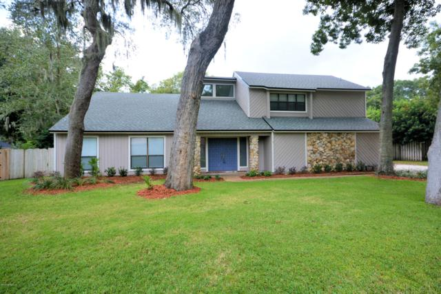 4850 Mariners Point Dr, Jacksonville, FL 32225 (MLS #956652) :: EXIT Real Estate Gallery