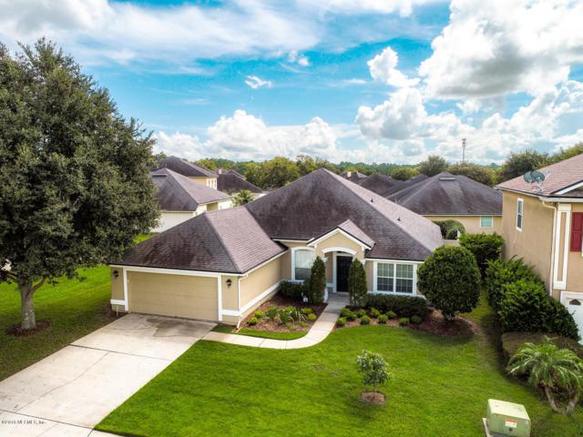 907 Trellis Trl, Orange Park, FL 32065 (MLS #956674) :: St. Augustine Realty