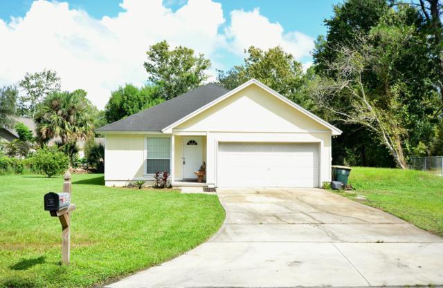 10485 Mc Aleer Rd, Jacksonville, FL 32246 (MLS #956683) :: St. Augustine Realty