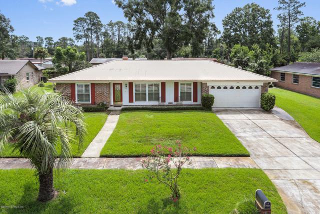 1733 Alder Dr, Orange Park, FL 32073 (MLS #956687) :: Berkshire Hathaway HomeServices Chaplin Williams Realty
