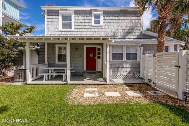 2600 Ocean Dr S, Jacksonville Beach, FL 32250 (MLS #956694) :: 97Park