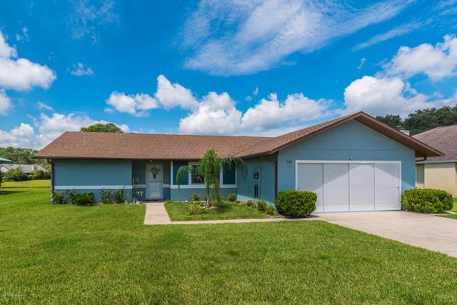141 Mariner Rd, St Augustine, FL 32086 (MLS #956698) :: EXIT Real Estate Gallery