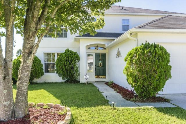 1821 Asgard Ct, Middleburg, FL 32068 (MLS #956704) :: EXIT Real Estate Gallery