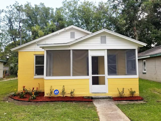 1520 W 19TH St, Jacksonville, FL 32209 (MLS #956711) :: The Hanley Home Team