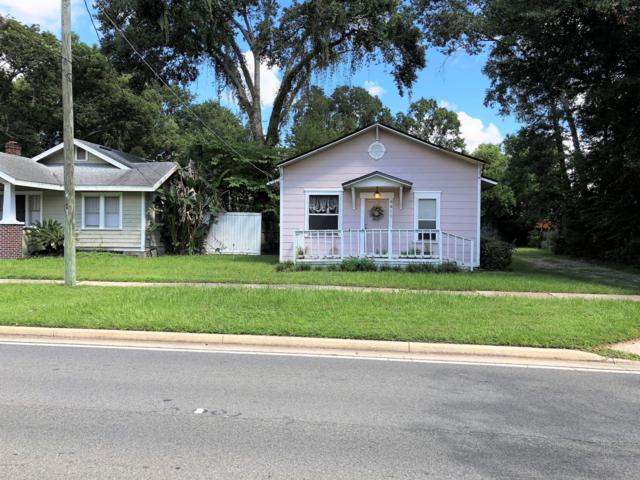 4411 San Juan Ave, Jacksonville, FL 32210 (MLS #956714) :: Memory Hopkins Real Estate