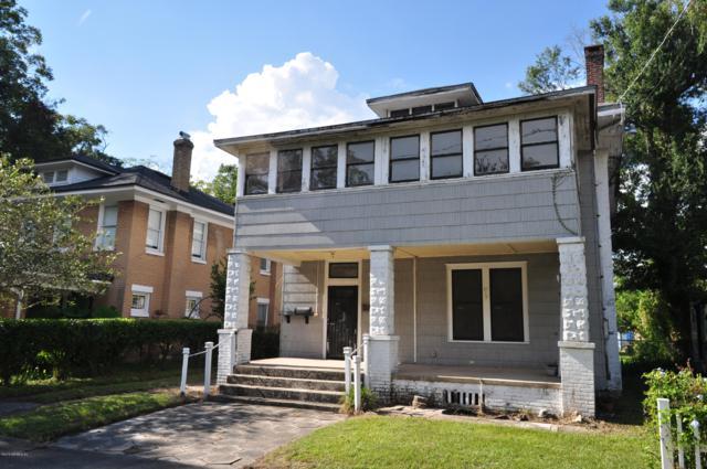 2051 Ernest St, Jacksonville, FL 32204 (MLS #956733) :: St. Augustine Realty