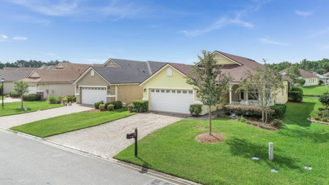 509 N Legacy Trl, St Augustine, FL 32092 (MLS #956739) :: Florida Homes Realty & Mortgage