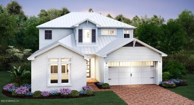 131 Caribbean Pl, St Johns, FL 32259 (MLS #956744) :: EXIT Real Estate Gallery